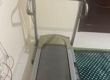 مشايه رياضيه treadmill