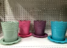 Decorative pots in sale price