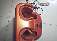 massage machine for knees and foots