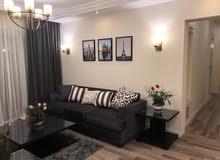 شقة الشيخ زايد