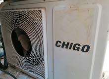 للبيع مكيف ماركه شيكو / Chigo air conditioner for sale
