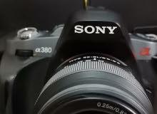 كاميرات سوني للبيع جداد ( إقرأ التفاصيل )
