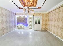 شقة للبيع اسانيورت / اسطنبول 2+1