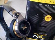 Headset up for sale directly from the owner