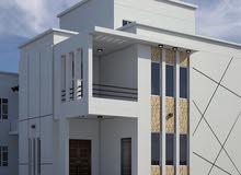 بناء منزل أحلامك واقع نعتني به