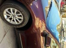 Gasoline Fuel/Power   Ford Edge 2010