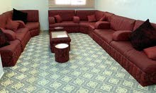 Used Sofas - Sitting Rooms - Entrances available for sale in Taif