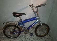 دراجة مستعملة شهر واحد