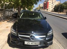 50,000 - 59,999 km Mercedes Benz CLS 2012 for sale