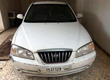 30,000 - 39,999 km Hyundai Elantra 2003 for sale