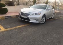 Lexus Es300h 2013 full options بسعرررر مغررري