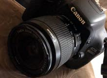 Used  DSLR Cameras up for sale in Jeddah