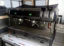 ماكينات قهوه اسبرسو ايطالي للبيع