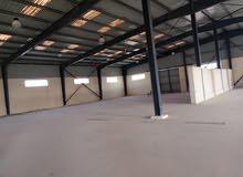 مصنع على مساحة 2000 متر للبيع