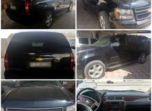 Used Chevrolet Suburban for sale in Sharjah