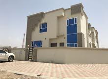 Seeb neighborhood Muscat city - 200 sqm house for rent