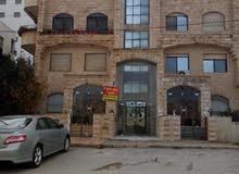 شقة للايجار خلف سكن اميمة / ضاحية الرشيد