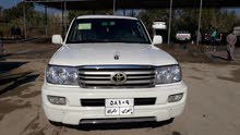 0 km Toyota Land Cruiser 2001 for sale