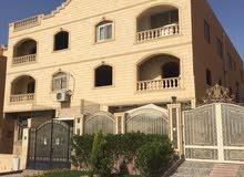 شقه لببيع في الشيخ زايد حي 8
