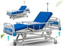 (ايجار / بيع ) سرير طبي / ايجار تخت طبي