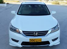 2015 Used Accord with Automatic transmission is available for sale