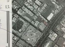 عمارة للبيع مكة المكرمة شارع العزيزية العام