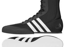 Adidas Professional Boxing Boots