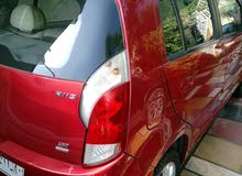 Automatic Red Chery 2010 for sale