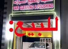 محل للبيع في العامرات قريب بريد عمان