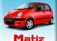 صيانة ماتيز 2 كامبيو * محرك 0918040559 الرياضية