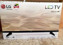 New 50 inch screen for sale in Tripoli