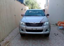 2012 Toyota Hilux for sale in Tripoli