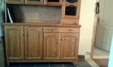 Available for sale in Benghazi - Used Cabinets - Cupboards