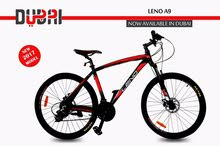 Leno A9 mountain bike
