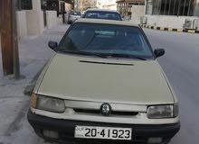 Beige Skoda Felicia 1996 for sale
