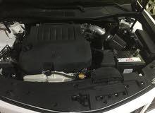 فلتر K&N كامري V6