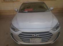 سائق سوداني لتوصيل الموظفين والموظفات سيارة النترا 2017.