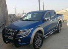 Used Mitsubishi L200 for sale in Zarqa