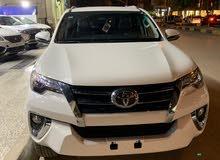 Toyota 2020 Automatic