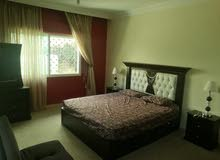 شقة أرضية مميزة للبيع في خلدا 200 م مع حديقة 150 م