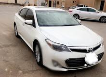 50,000 - 59,999 km mileage Toyota Avalon for sale