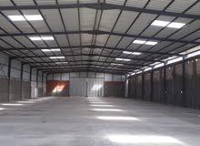مصنع للبيع او الإيجار 1800 م