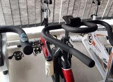 Spinning Bike VG