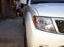 Automatic Nissan 2017 for sale - Used - Baghdad city