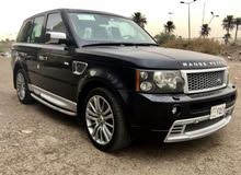 Land Rover Range Rover Sport car for sale 2007 in Baghdad city