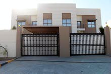 Villa consists of 5 Bedrooms Rooms and More than 4 Bathrooms in Sharjah