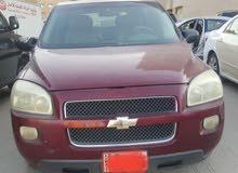 Chevrolet uplander 2005 (7 seater)