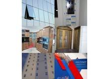 manufacturers & Installation of UPVC, ALUMINIUM , STEEL works