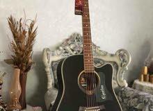 جيتار برتغالي جديد اصلي اكوستيك نك رفيع بروفشنال خشب غظم جديد ومختوم بالكرتونه