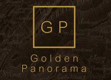 بانوراما الذهبيه  لخدمات وتصنيع  اللواحات الاعلانيه الارشاديه
